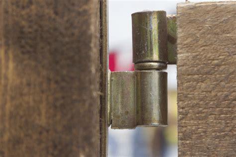 fix noisy door hinges surprising ways   petroleum