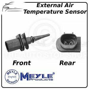 Bmw Ambient Air : bmw mini meyle external outside ambient air temperature ~ Jslefanu.com Haus und Dekorationen