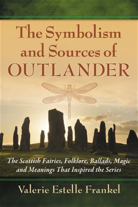 symbolism  sources  outlander  scottish fairies folklore ballads magic