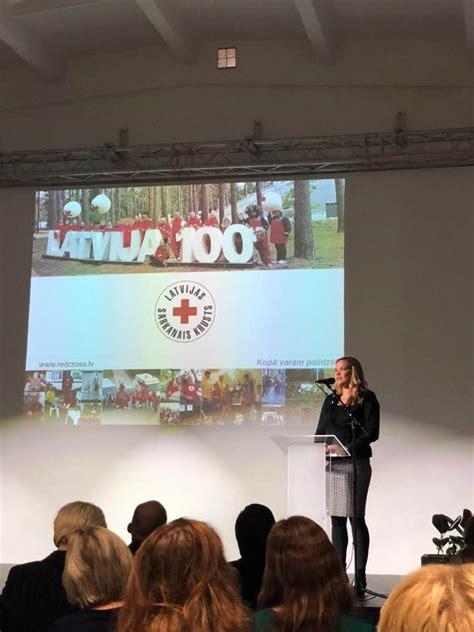 LSK piedalījies NVA brīvprātīgā darba konferencē ...