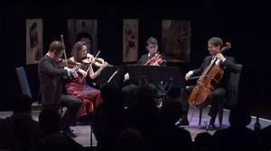 Performance Videos - Masquerade String Quartet - Hark Pictures