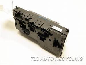 Bmw 550i Fuse Box