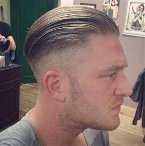 slicked  undercut archives undercut hairstyle