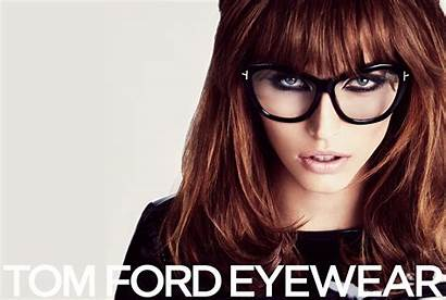 Campaign Tom Ford Karlina Caune Ad Summer