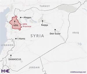 Russia denies targeting Syrian civilians in Idlib air ...