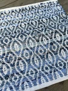 Teppich 90 X 200 : teppich l ufer marco jeansteppich flicken fleckerl teppich 60x90 o 70x200 vintage shabby neu ~ Markanthonyermac.com Haus und Dekorationen