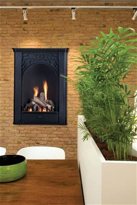 Kitchen Gas Fireplace - 25 best ideas about propane fireplace on