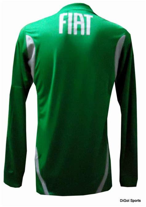 Tudo Sobre Futebol: Palmeiras Lança a nova camisa!