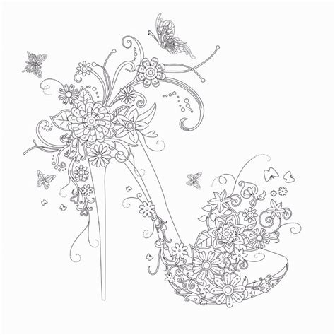 pages   floating lace adults colouring book secret