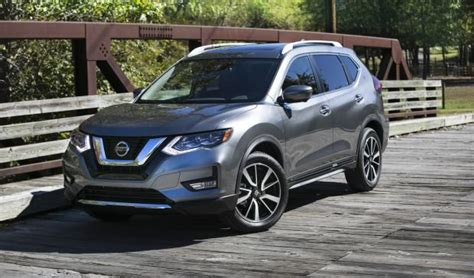2019 Nissan Rogue Preview Release Date, Changes, And Pricing