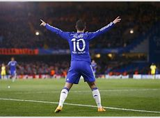 Eden Hazard Is Cementing His Status Amongst The Game's