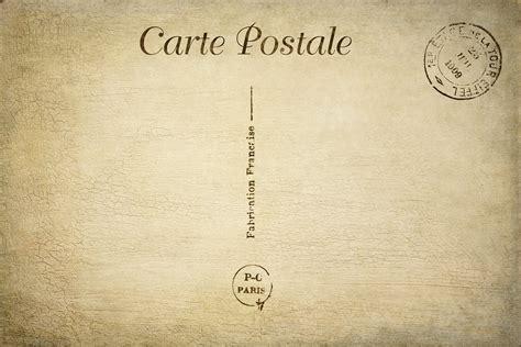 Carte Postale Gratuite by Photo Gratuite Carte Postale Antique Vintage Image