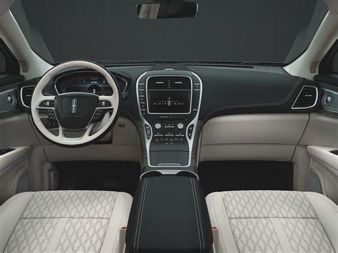 lincoln nautilus road test  review autobytelcom