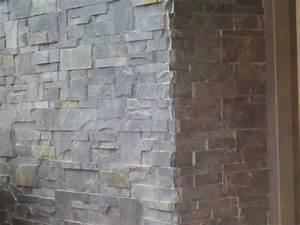 Naturstein Wandverkleidung Außen : boden und wandfliesen parement pierre naturstein wandverkleidung 18x35cm zeta schwarz ~ Eleganceandgraceweddings.com Haus und Dekorationen