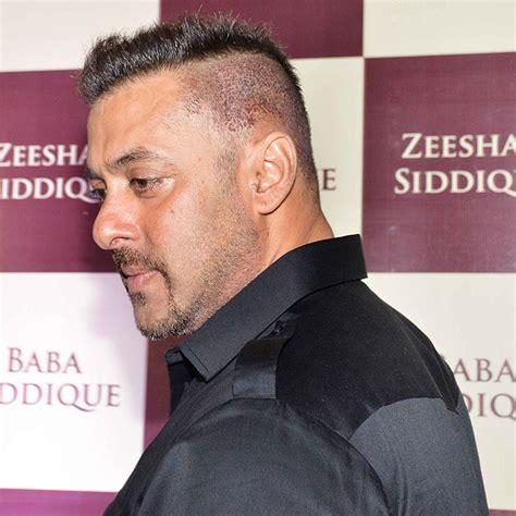 salman khan hairstyles  salman khan haircut  give