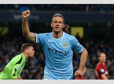 Man City defender Martin Demichelis wants to end his