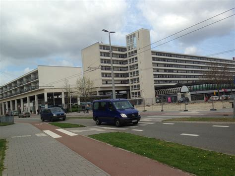 winkelcentrum presikhaaf geen ontsluiting  lange wal arnhem eo gelderlandernl