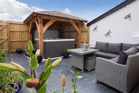 Romantic Cottages Devon With Hot Tub