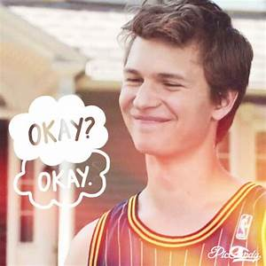 The Fault in Our Stars images Augustus Waters wallpaper ...