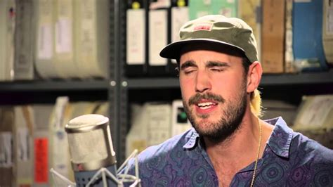 Rayland Baxter - Rugged Lover - 11/2/2015 - Paste Studios