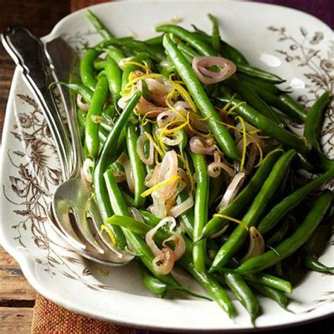 green bean side dish thanksgiving holiday side dish recipes midwest living