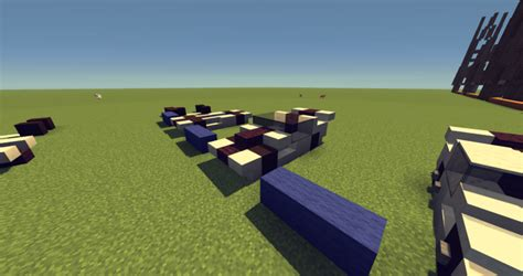 Sports Car Minecraft by How To Build Sport Car Minecraft Project