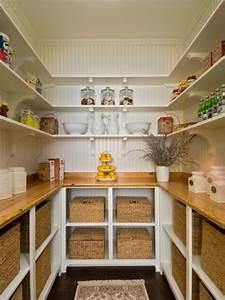Regal Für Speisekammer : organisieren sie ihre speisekammer korb wohnideen pinterest speisekammer k rbchen und k che ~ Markanthonyermac.com Haus und Dekorationen