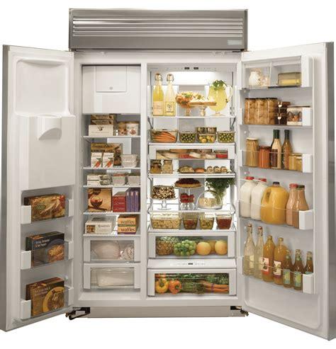 zispdxss ge monogram  built  side  side refrigerator  dispenser monogram