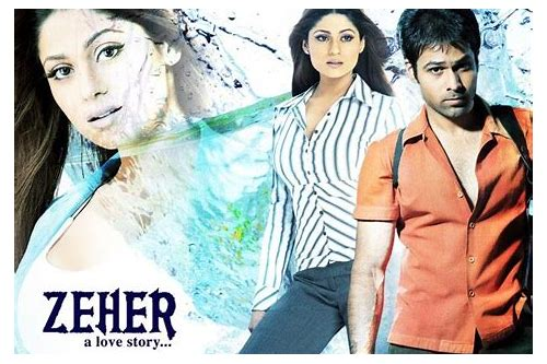 zeher movie mp3 song free download
