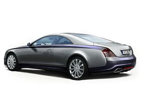 dreams sports cars  maybach coupe
