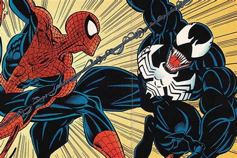 Sony Officially Announces 'venom' And 'sinister Six' Movies
