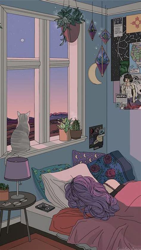 aesthetic room wallpaper wallpaper room