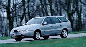 Citroen Xsara Estate Car    Wagon 2000
