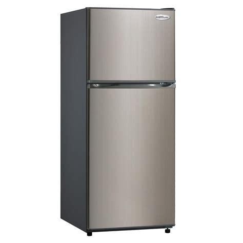 Premium 99 Cu Ft Frost Free Top Freezer Refrigerator In
