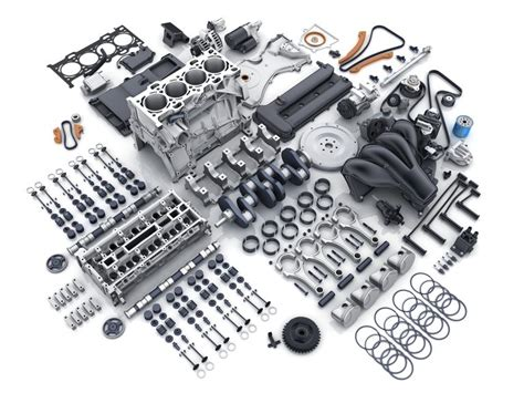 What Does A Camshaft Do? How It Affects The Engine
