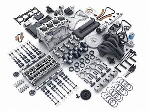 What Does A Camshaft Do  How It Affects The Engine