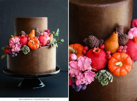 yummiest chocolate wedding cakes chic vintage