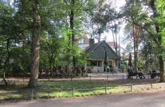 Englischer Garten Essen by Fr 228 Ulein Gr 252 Neis Der Kiosk Mit Cappuccino Kuchen Snacks