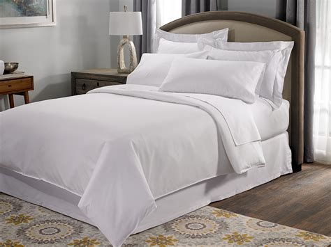 Bed Linens : Hilton To Home Hotel Collection