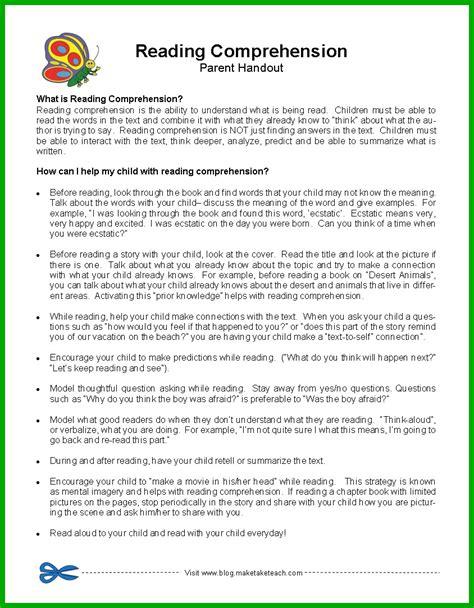 parent handouts phonemic awareness sight words oral