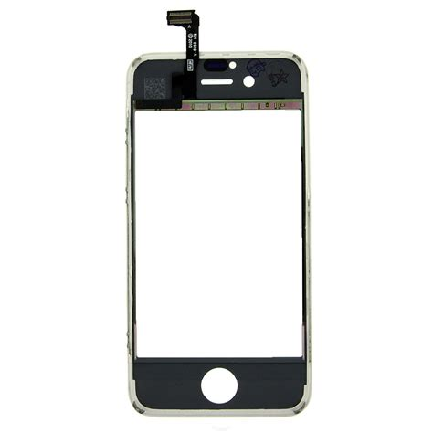 digitizer iphone touch screen glass digitizer replacement for iphone 4s