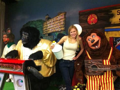 Me And Billy Bob Bear
