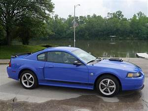 2004 Ford Mustang Mach 1 for Sale | ClassicCars.com | CC-1023912