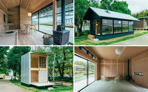 tiny house muji huts will start at just 25 000 6sqft