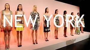 New York Fashion Week – The Acronym | IMSA's Official ...