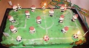 Fußball Torte Rezept : rezept fussball kuchen ~ Lizthompson.info Haus und Dekorationen