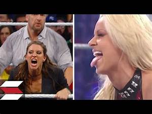 10 Shocking Moments That Embarrassed The WWE - Xem Video ...