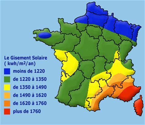 energie solaire en chiffres energies naturels