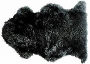 Tapis Descente De Lit : descente de lit moumoute tapis en peau de mouton douchka nattiot ~ Teatrodelosmanantiales.com Idées de Décoration