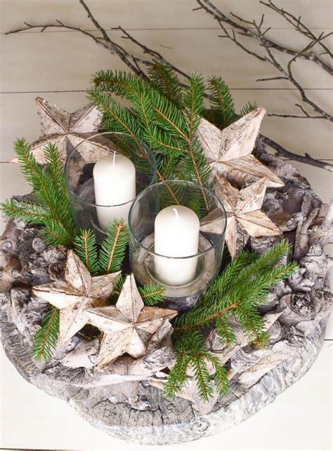 Deko Weihnachten Ideen by Sch 246 Ne Nat 252 Rliche Adventskr 228 Nze 4 Tolle Ideen F 252 R Euch